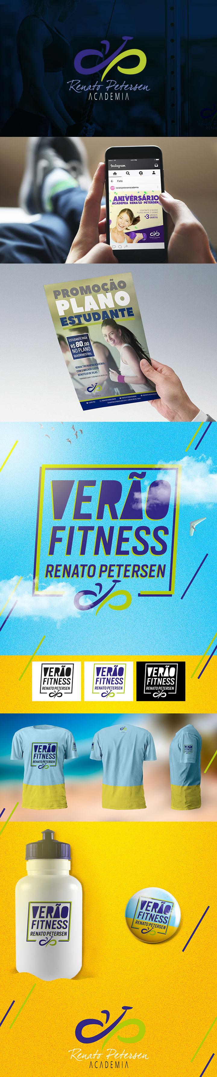 Case - Renato Petersen